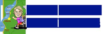 Manta Ecuador Pacific Coast Tours Logo